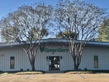 GreenServ Facility in Batesville, Mississippi